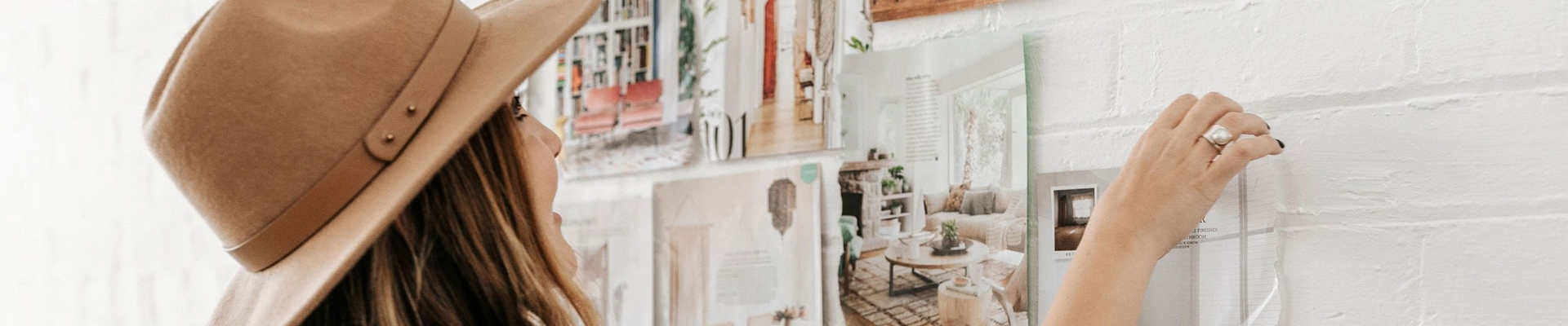 Jessica Viscarde's Top 5 Tips when Renovating on a Budget.